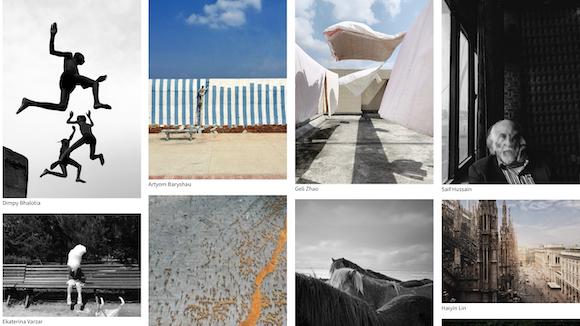 iPhone Photgraphy Awards (IPPAwards)2020