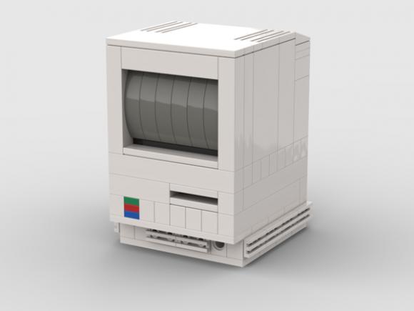 LEGO Apple 2