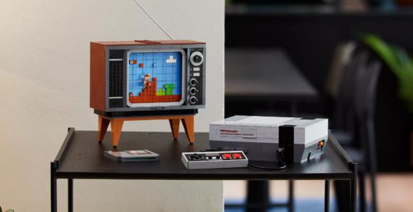 LEGO NES 1