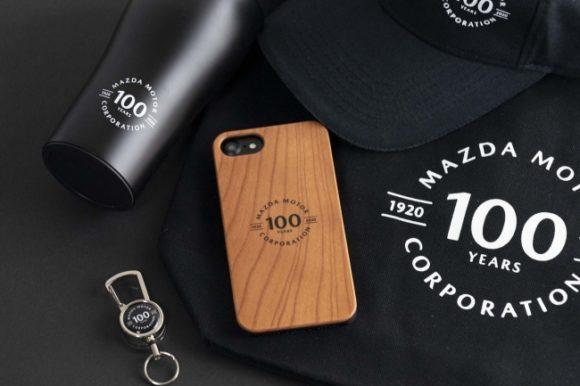Mazda iPhone case1