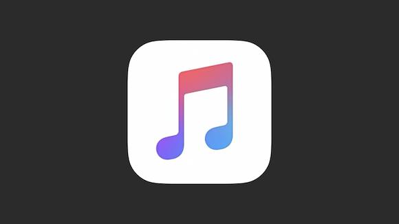 Music ミュージック アイコン