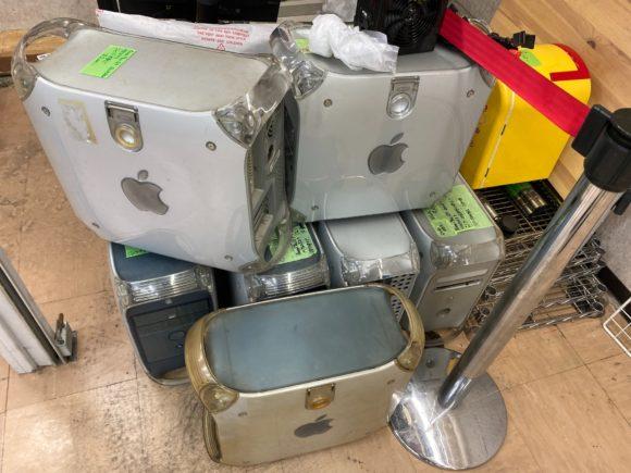 Power Mac G4 junk