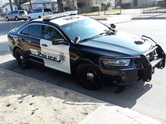 San-Bernardino-Policecar