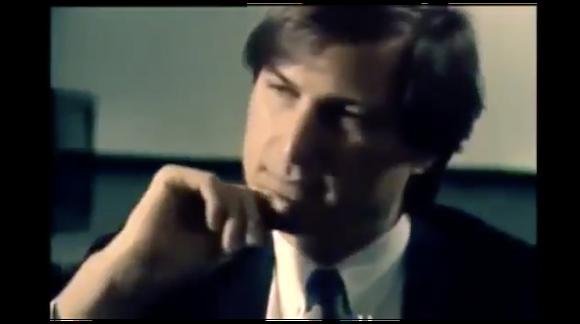 Steve Jobs Lost Interview 1990