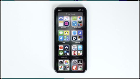 iOS14 新機能14選