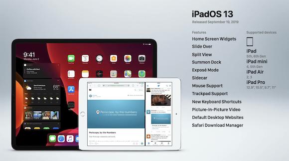iPad OS_13