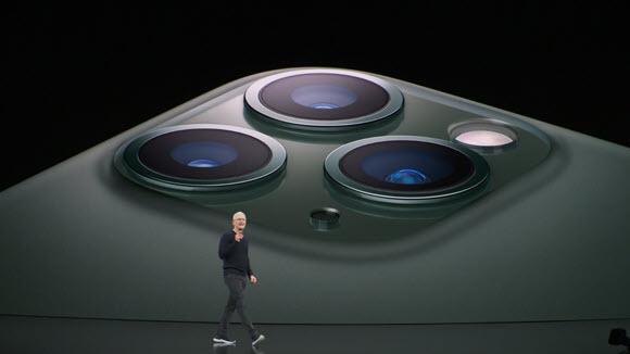 iPhone11 Pro Keynote