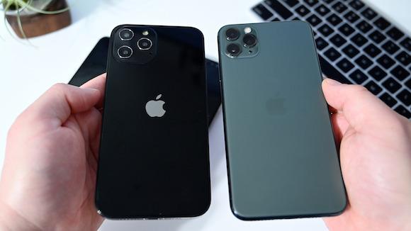 iPhone12 vs 11 series_010