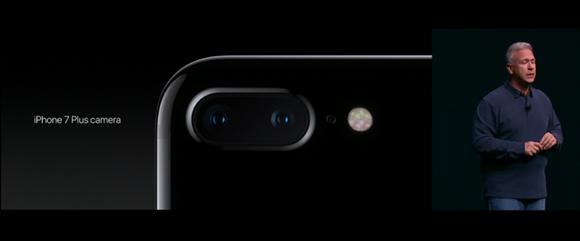 iPhone7 Plus Keynote