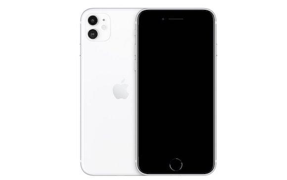 iPhone SE デュアルカメラ iPhone SE Plus あおいカニ氏