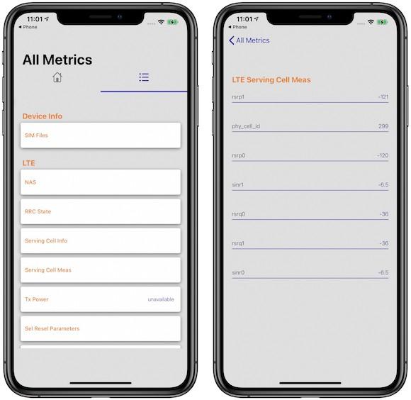 iOS14のフィールドテストモード