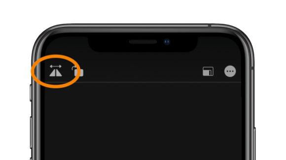 manually-flip-camera-iphone