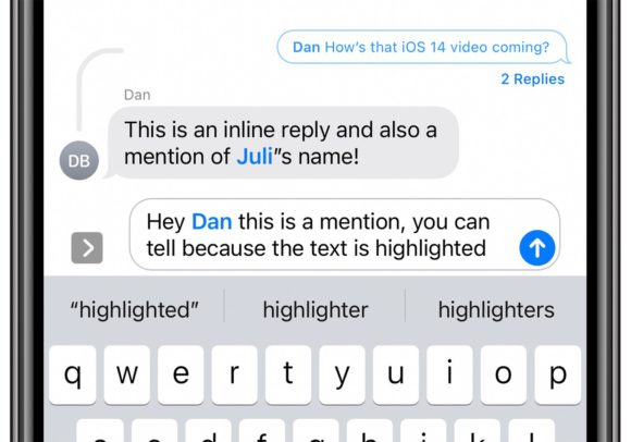mentions-messages-ios