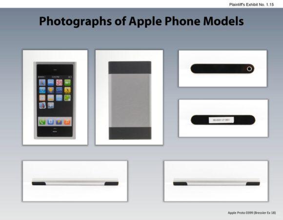 iPhone design prototype 06