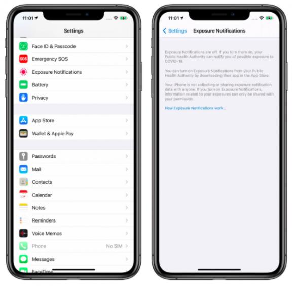 iOS14ベータ4