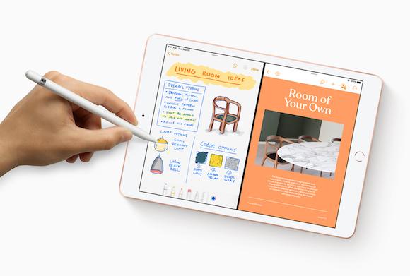 Apple 10.2インチ iPad