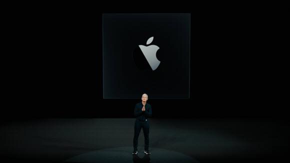 Apple WWDC 2020 ティム・クックCEO