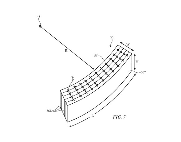 Apple patent Curving-sensor-xl