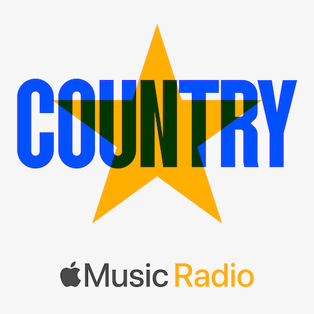 Apple Music Country