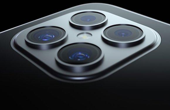 Cubot C30 camera