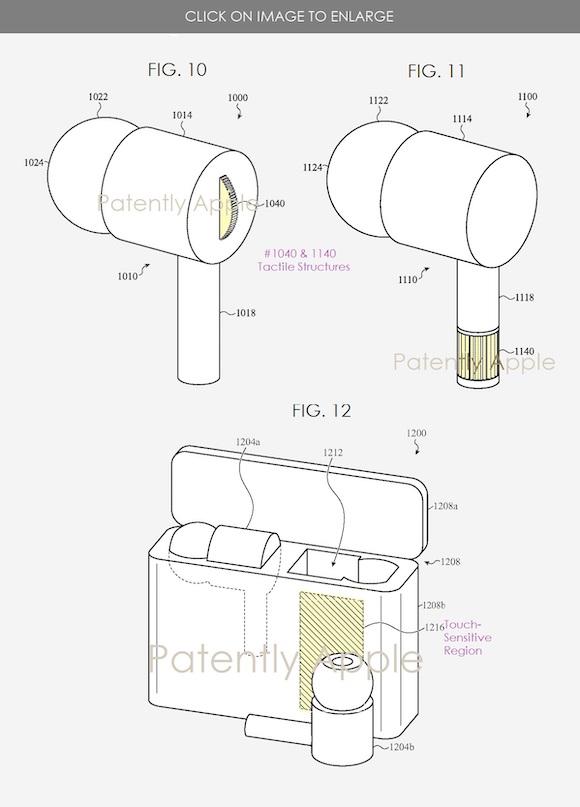 Hand gesture patent 2