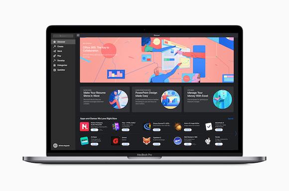 Office 365 Apple