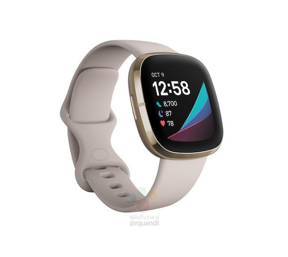 New Fitbit 2020_03