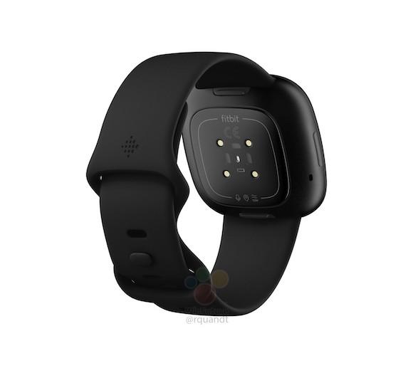 New Fitbit 2020_05