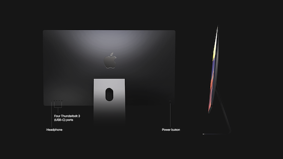 New iMac render 08