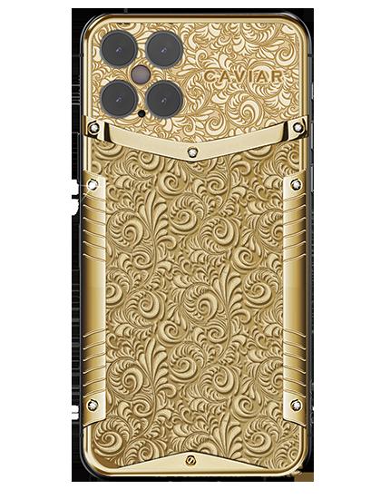 iPhone12 Pro/Pro Max Caviar