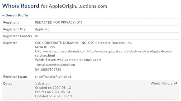 AppleOriginalProductions.com MacRumors