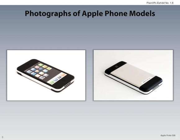 iPhone design prototype 02