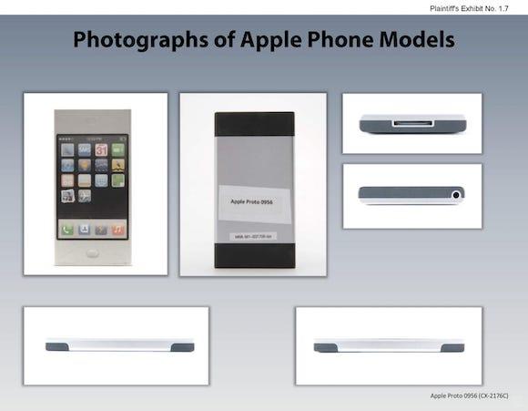 iPhone design prototype 05