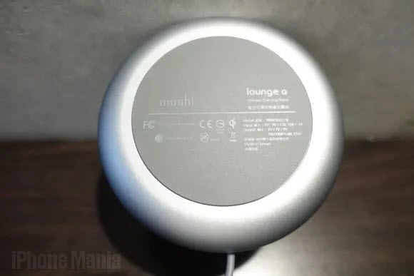 moshi Lounge Q