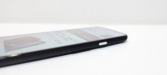 Softbank Pixel 4a