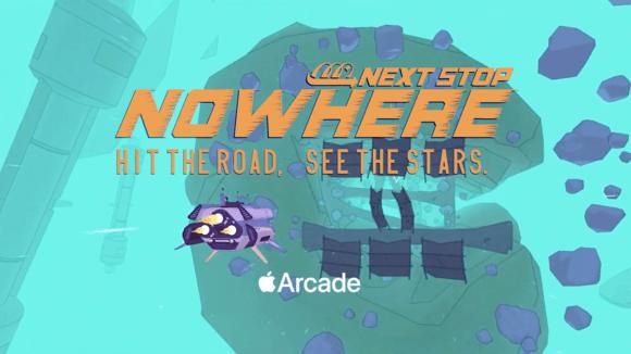 next stop nowhere