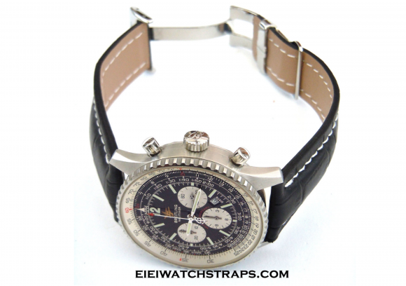 Breitling d-buckle