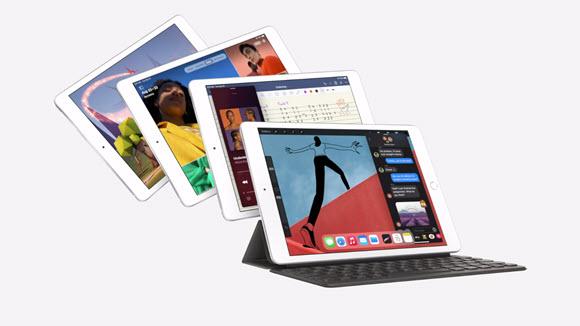iPad 第8世代 Apple