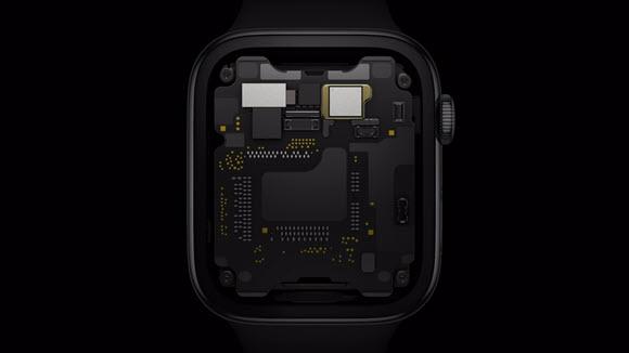 Apple Watch Series 6 watch S6 SoC2