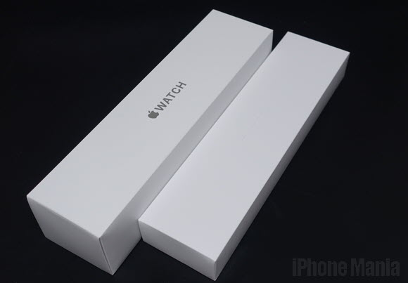 Apple Watch Series 6_order and Package_010