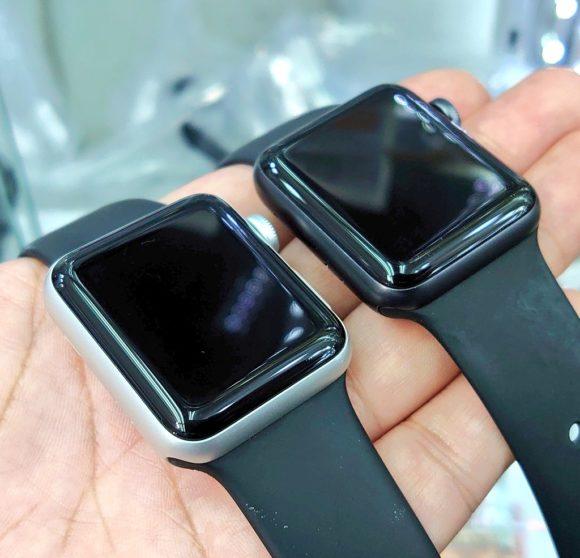 Apple Watch sale iosys 3