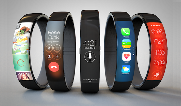 Apple fitness band