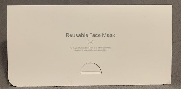 Apple Mask マスク
