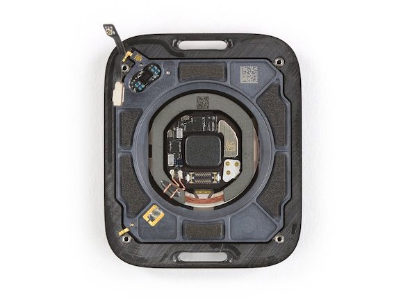 iFixit Apple Watch Series 6 分解