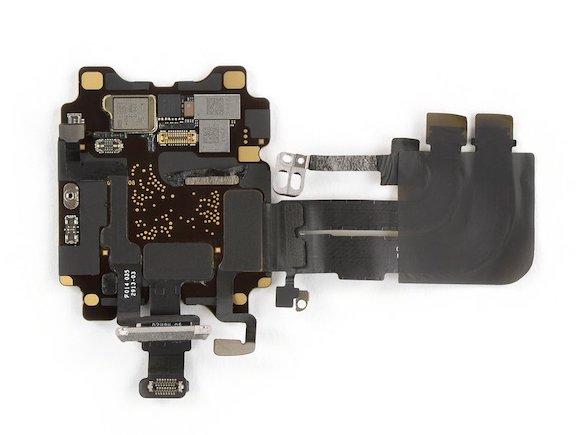 iFixit Apple Watch Series 6 分解