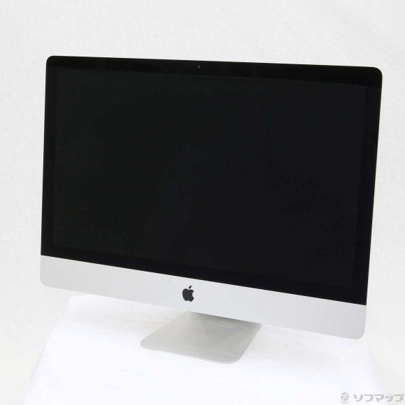 iMac 5K 2017 SSD 2
