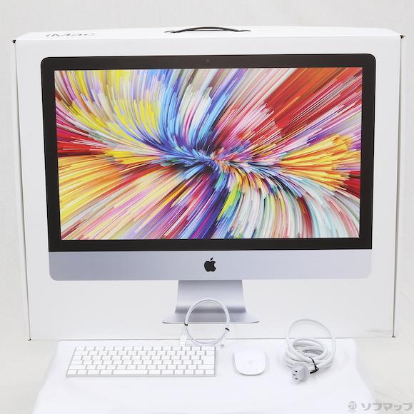iMac 5K 2017 SSD