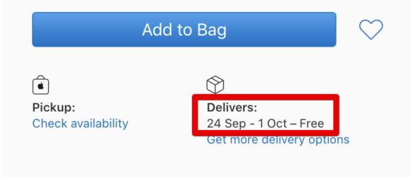 iPad Air shipping delay_01