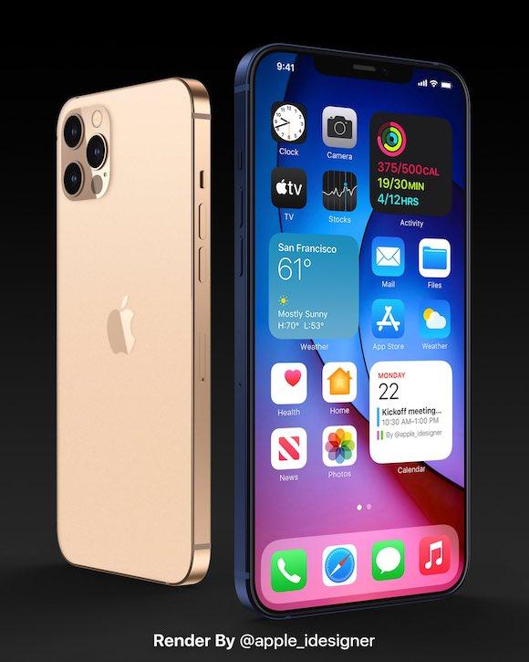 iPhone12 MM3