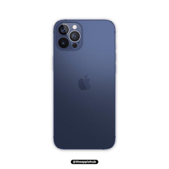iPhone12 Pro LiDAR